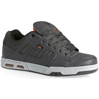 Chaussures Homme Baskets basses DVS ENDURO HEIR grey gunny orange Gris