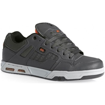 Baskets basses DVS ENDURO HEIR grey gunny orange