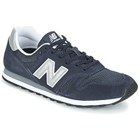 Chaussures Baskets basses New Balance 373 Marine