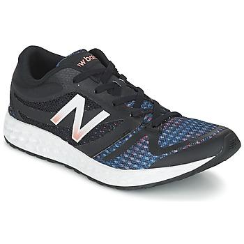 Chaussures Femme Fitness / Training New Balance WX822 Noir