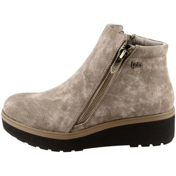 Chaussures Femme Low boots LPB Shoes buddy beige