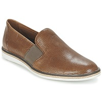 Chaussures Homme Slips on Lloyd ALISTER Cognac