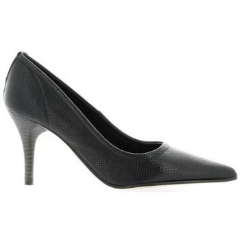 Chaussures Femme Escarpins Elizabeth Stuart Escarpins cuir python   moka Moka