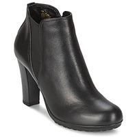 Chaussures Femme Low boots Dune London PUG BLACK