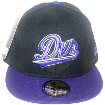 Casquettes DVS Casquette  NEW ERA Tally Black