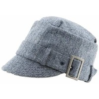 Casquettes Coal Casquette Old  Sydney HB Navy