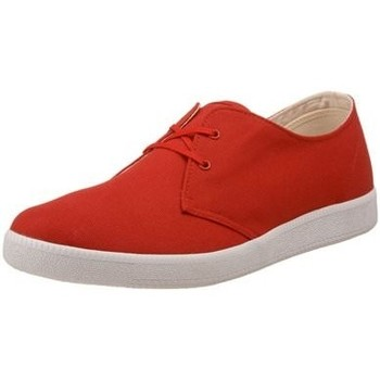 Chaussures Femme Baskets basses Alife Chuck Low Red Rouge