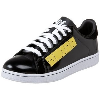 Chaussures Alife cup court hi-Lite black