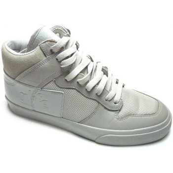 Chaussures Homme Baskets montantes Alife Everybody High Cup Grey Gris