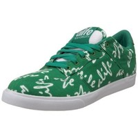 Chaussures Homme Baskets basses Alife Everybody Low Cursive Green Vert