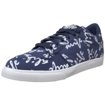 Chaussures Homme Baskets basses Alife Everybody Low Cursive Navy Bleu marine