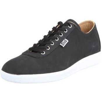 Chaussures Homme Baskets basses Alife Everybody Low Mono Indoor Black Noir
