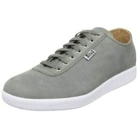 Chaussures Homme Baskets basses Alife Everybody Low Mono Indoor Grey Gris