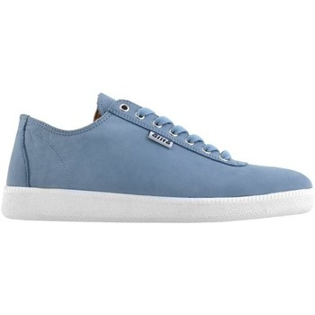 Chaussures Homme Baskets basses Alife Everybody Low Mono Indoor Sky Bleu