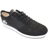Chaussures Homme Baskets basses Alife Everybody Low Mono Volle Black Noir