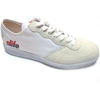 Chaussures Homme Baskets basses Alife Everybody Low Mono Volle White Blanc