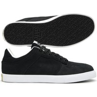 Chaussures Homme Baskets basses Alife Baskets Homme  Everybody Low Suede Black Noir