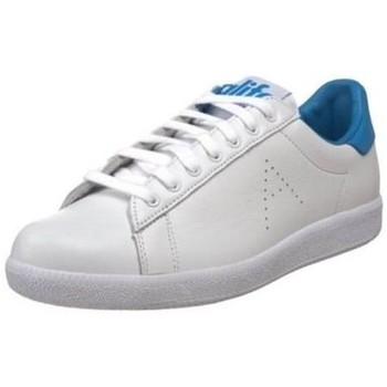 Chaussures Homme Baskets basses Alife Indoor Low Blue Bleu