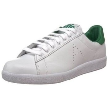 Chaussures Homme Baskets basses Alife Indoor Low Green Vert