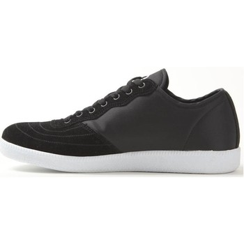 Chaussures Homme Baskets basses Alife Mono Volley Suede Nylon Black Noir