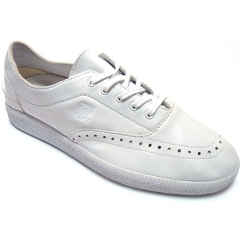 Chaussures Homme Baskets basses Alife Public Estate Indoor White Blanc