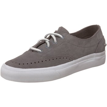 Chaussures Homme Baskets basses Alife Public Estate Low Grey Gris