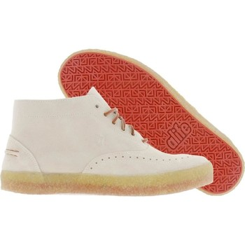 Chaussures Homme Baskets montantes Alife Sneakers Homme  Public Estate Mid Sand Beige