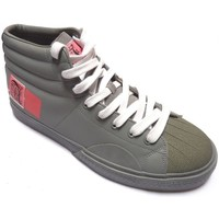 Chaussures Homme Baskets montantes Alife Shell Toe Grey Pink Gris