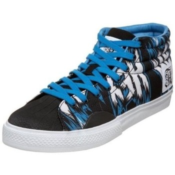Chaussures Homme Baskets montantes Alife Shell Toe Hey Blue Bleu