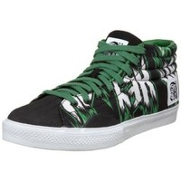 Chaussures Homme Baskets montantes Alife Shell Toe Hey Green Vert