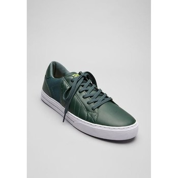 Chaussures Homme Baskets basses Claé Baskets Homme  Diego Forest Vert