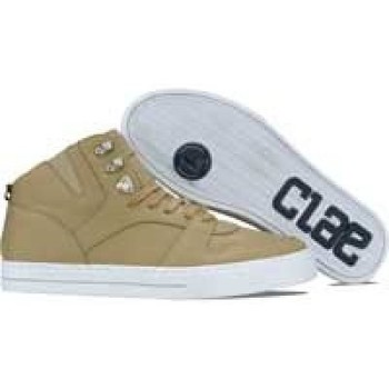 Chaussures Homme Baskets basses Claé Baskets Homme  Rollins Cashew Beige
