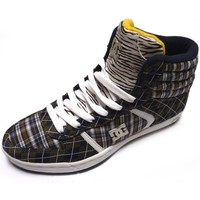 Baskets montantes DC Shoes DC Ltx Spruce Hi Dc Navy Gold