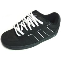 Baskets basses Emerica Tilt 2 Black Black White