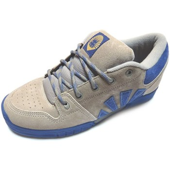 Baskets basses Ipath Yogi Suede Grey