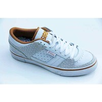 Chaussures Homme Baskets basses Osiris Chino Low Koi White Koi Blanc