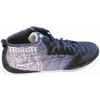 Chaussures Homme Baskets basses Osiris Uptown Get Paid Multicolore