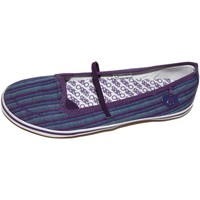 Ballerines / babies Osiris samples shoes BALLERINE  COVE 1 NAVY RUSTIC WOMEN