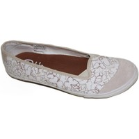 Chaussures Femme Ballerines / babies Osiris samples shoes BALLERINE  cove 2 WHITE CAMO WOMEN Blanc