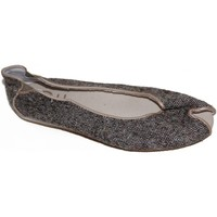 Chaussures Femme Ballerines / babies Osiris samples shoes BALLERINE LOVELY HEATHER GREY WOMEN Gris