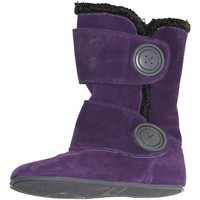 Chaussures Femme Bottines Etnies samples shoes BOOTS  HOLIDAY PURPLE WOMEN Violet