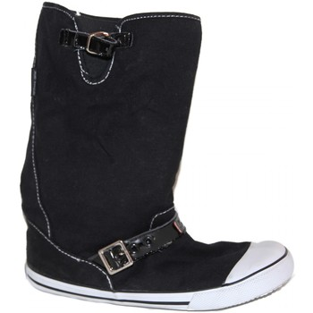 Baskets montantes Vision Street Wear samples shoes BOOTS  BOOTS BLACK WOMEN