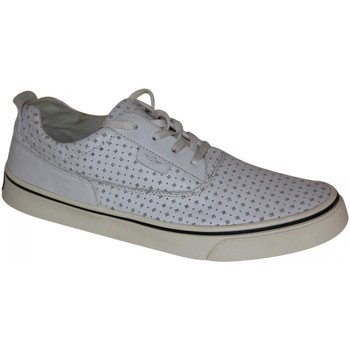 Baskets basses Creative Recreation samples shoes  ROCCO WHITE MEN