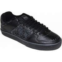 Chaussures Homme Baskets basses Draven samples shoes  CLIQUE BLACK MEN Noir