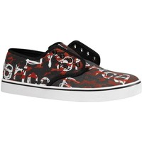 Chaussures Homme Baskets basses Emerica samples shoes  LACED BLACK PRINT MEN Noir