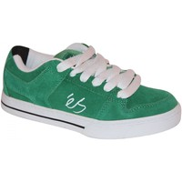 Chaussures Garçon Baskets basses Es samples shoes  CESSNA GREEN WHITE KIDS / ENFANTS Vert