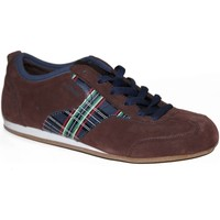 Baskets basses Etnies samples shoes  ALLIANCE BROWN NAVY WOMEN