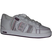 Chaussures Fille Baskets basses Etnies samples shoes  CAPITAL PURPLE WHITE KIDS / ENFANTS Violet