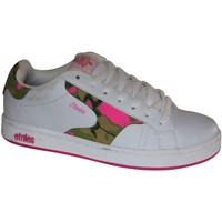 Baskets basses Etnies samples shoes  CASSIC WHITE PNK CAMO WOMEN