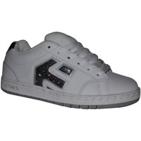 Chaussures Baskets basses Etnies samples shoes  CINCH WHITE GREY SILVER KIDS / ENFANTS Multicolore